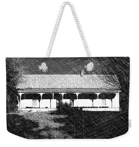 Stonecypher House Weekender Tote Bag