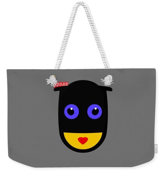 Style Secret Weekender Tote Bag