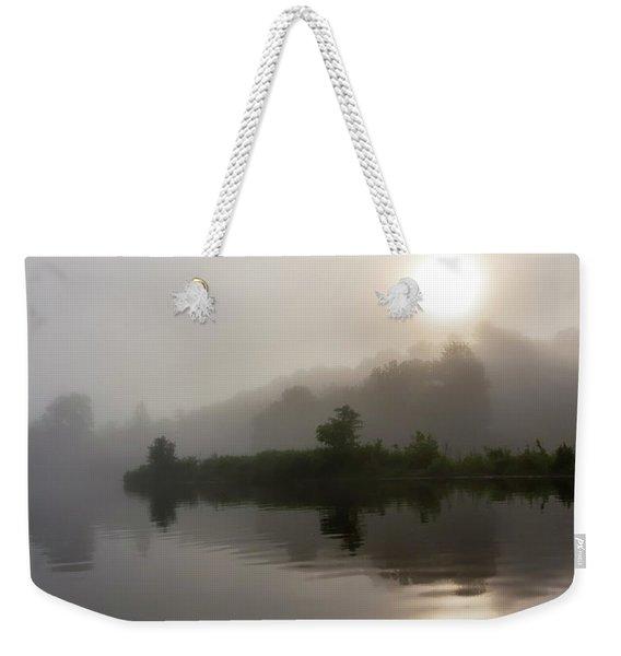Summer Dawn Weekender Tote Bag