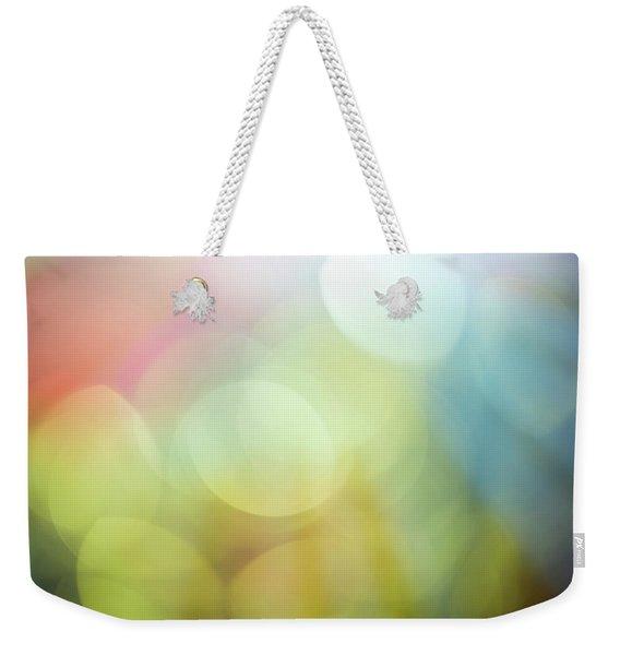 Summer Day Iv Weekender Tote Bag