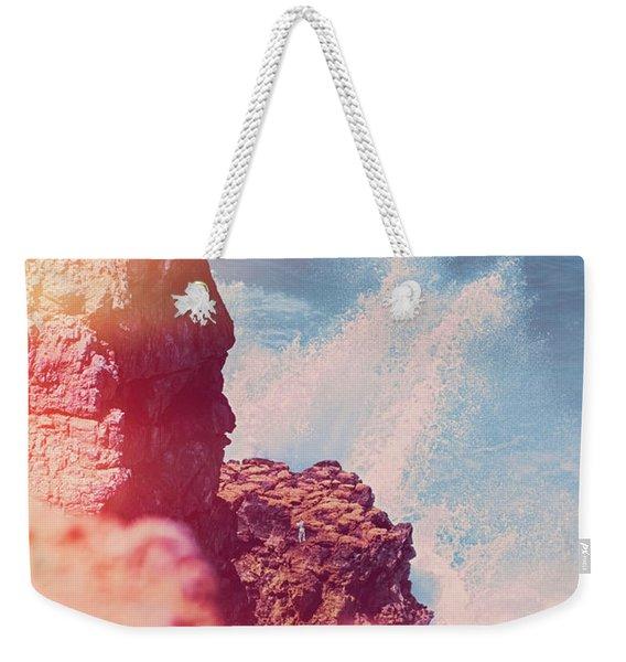 Summer Dream Iv Weekender Tote Bag
