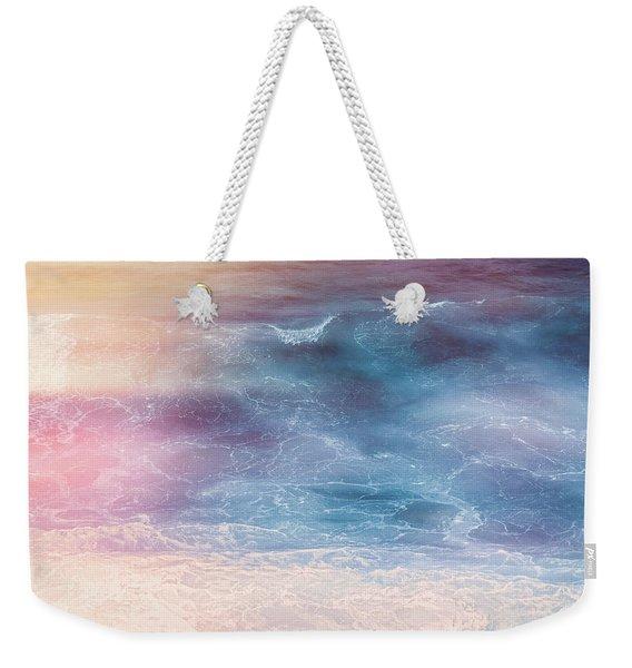 Summer Dream V Weekender Tote Bag