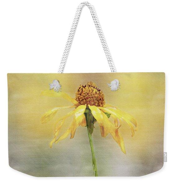 Summer's Reward In Digital Watercolor Weekender Tote Bag