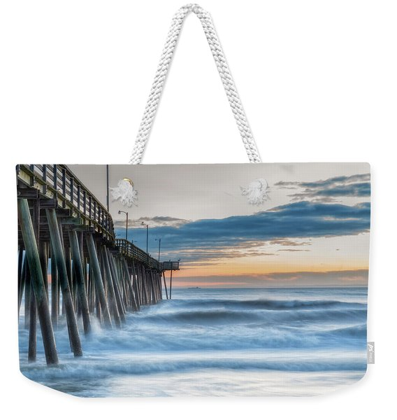 Sunrise Bliss Weekender Tote Bag
