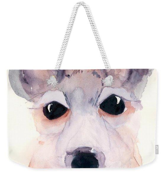 Sweet Deer Weekender Tote Bag