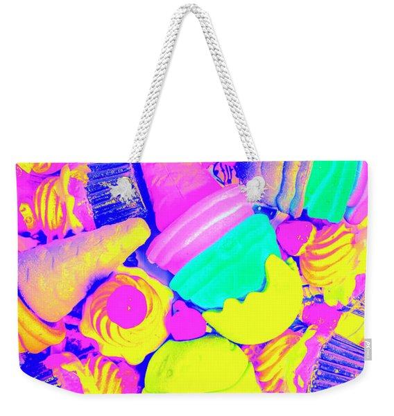 Sweet Summer Dreams Weekender Tote Bag