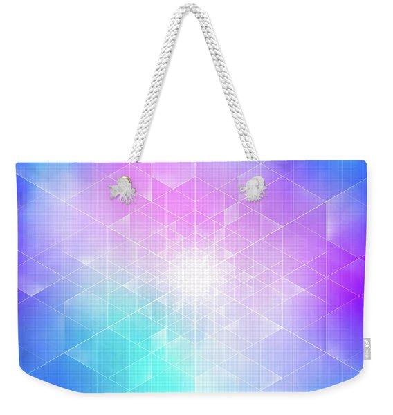 Synthesis Weekender Tote Bag