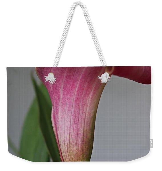 Take Chances Weekender Tote Bag