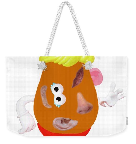 Tamara Weekender Tote Bag