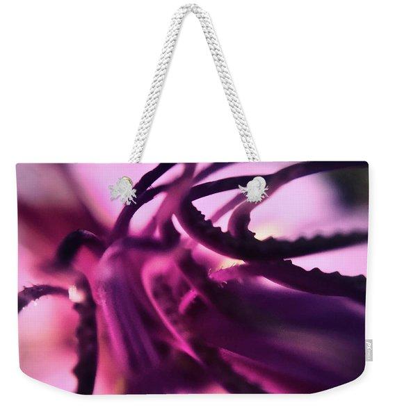 Tangled Tentacles Weekender Tote Bag