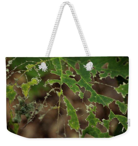 Tasty Tree Weekender Tote Bag