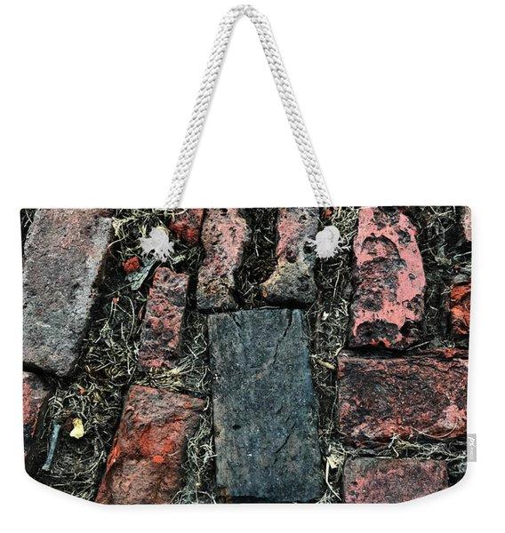 Tecumseh Weekender Tote Bag