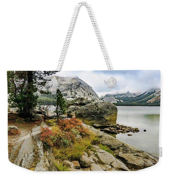 Tenaya View Weekender Tote Bag
