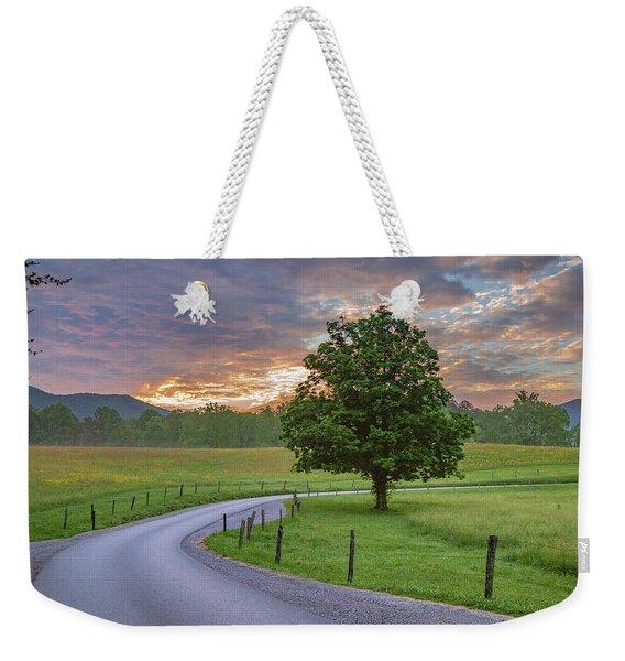 Tennessee Mountain Dew Weekender Tote Bag