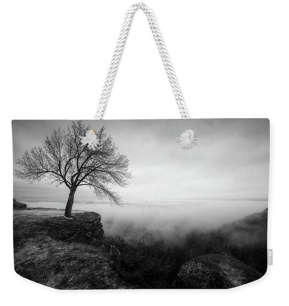 Thacher Scenic Overlook Weekender Tote Bag