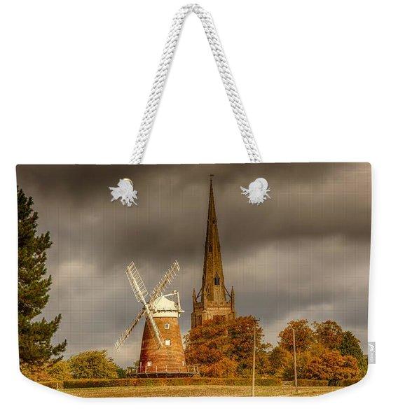 Thaxted Village Weekender Tote Bag