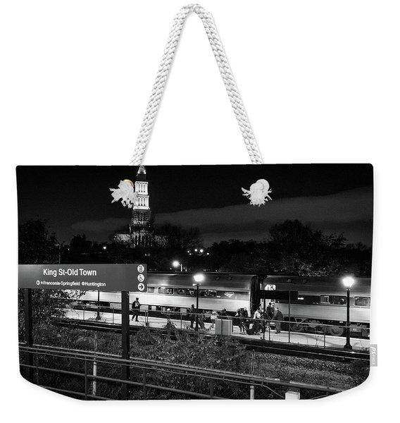 The Alx Weekender Tote Bag
