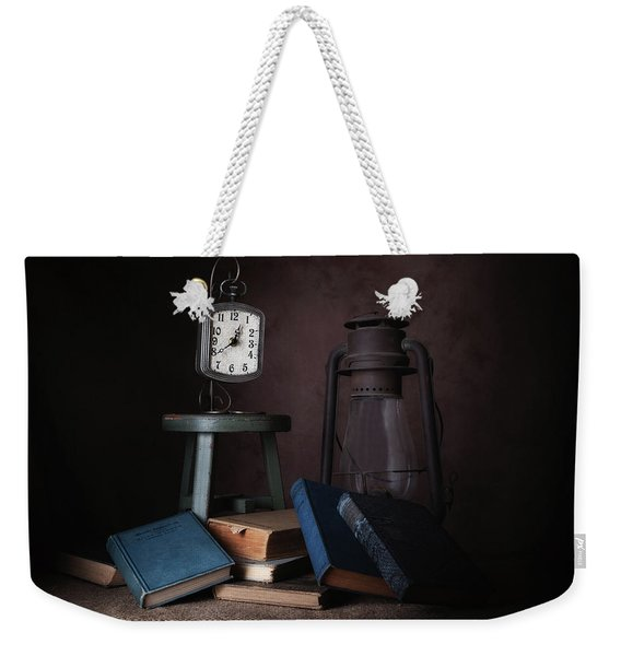 The Classics Weekender Tote Bag