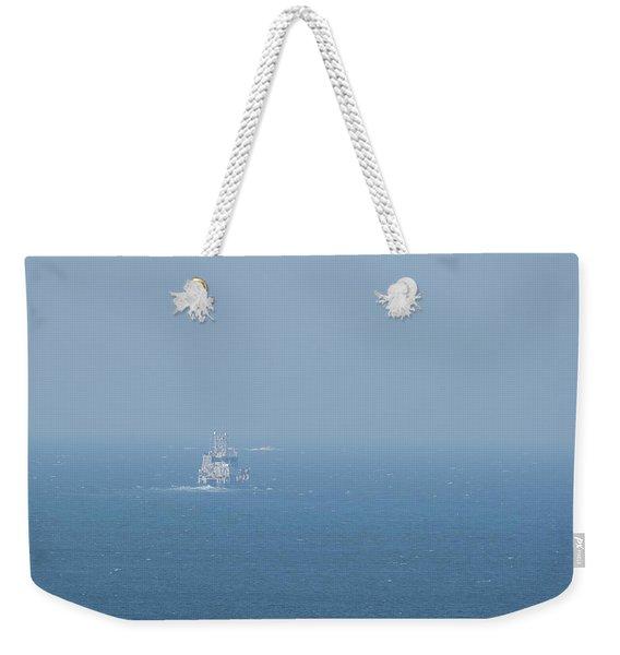 The Coast Guard Weekender Tote Bag