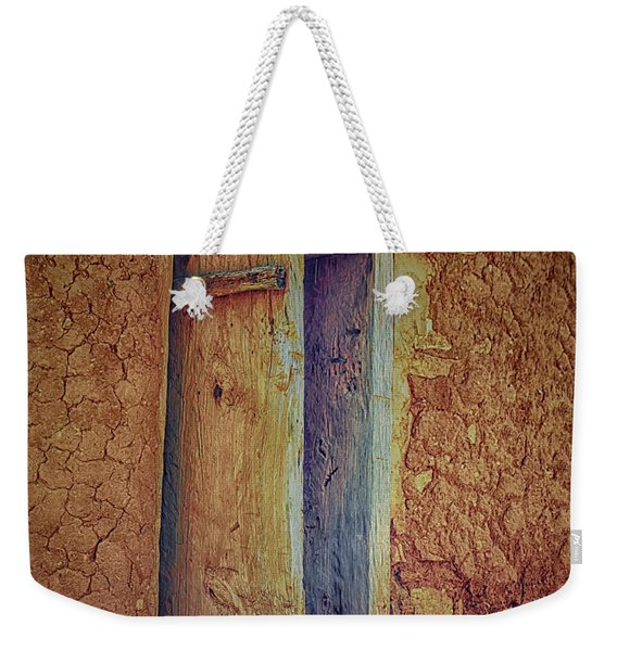 The Doorway Weekender Tote Bag