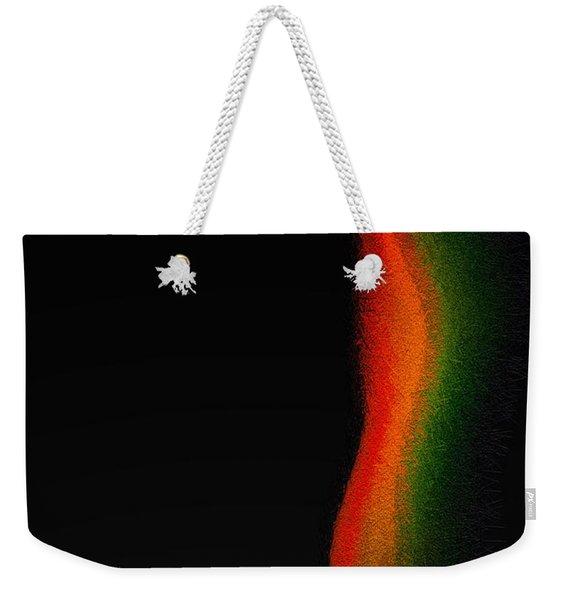 The Flamenco Weekender Tote Bag