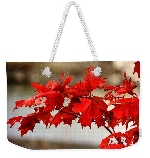 The Future. Weekender Tote Bag