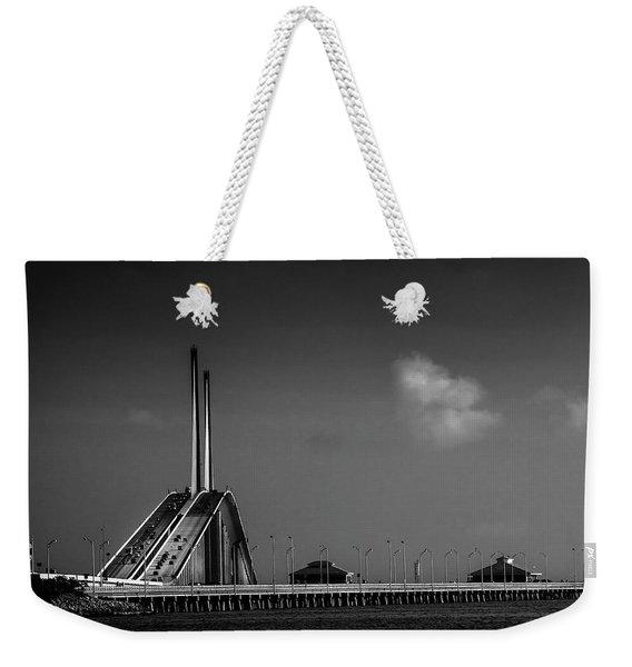 The Great Span Weekender Tote Bag