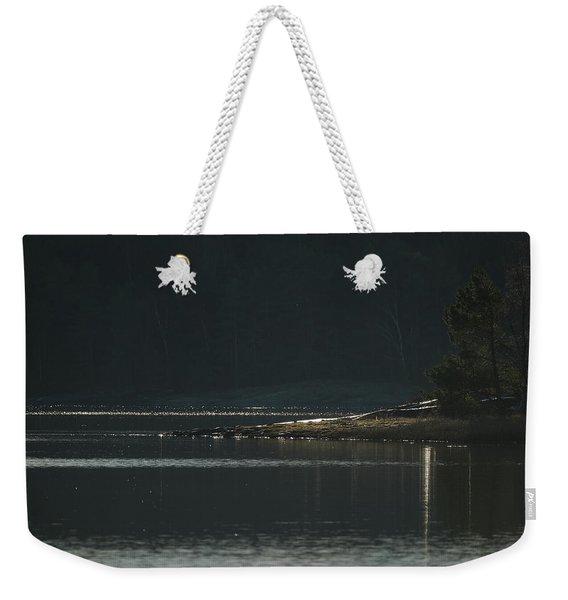 The Headland Weekender Tote Bag