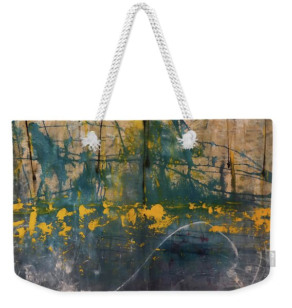 The Heart Of The Sea Weekender Tote Bag