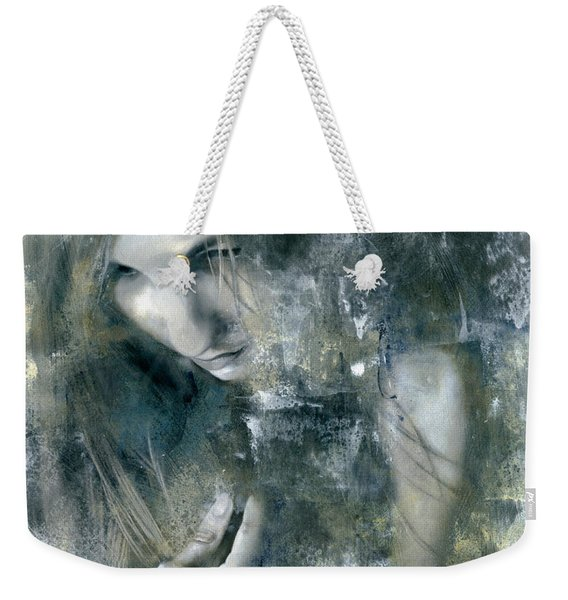 The Hidden Wings Weekender Tote Bag