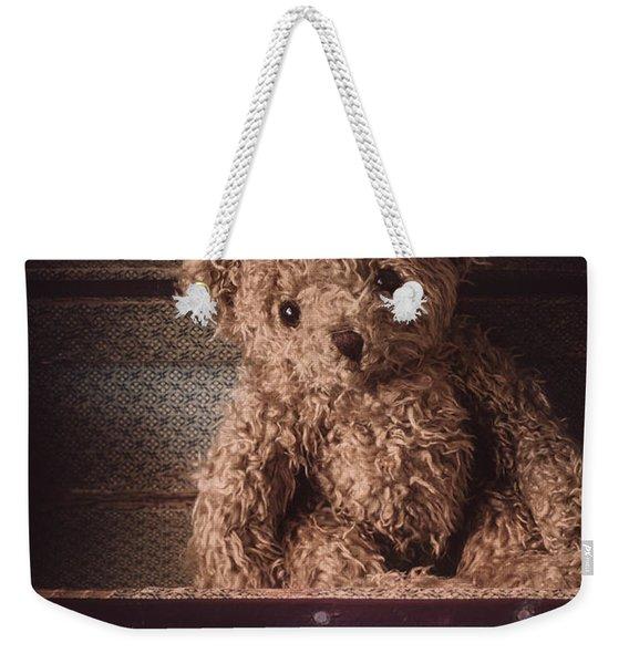 The Little Vagabond Weekender Tote Bag