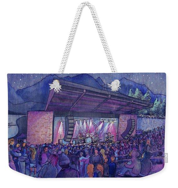 The Machine Weekender Tote Bag