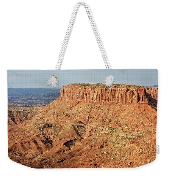 The Mesa Weekender Tote Bag