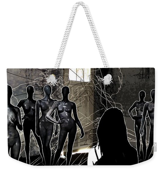 The Only One Weekender Tote Bag