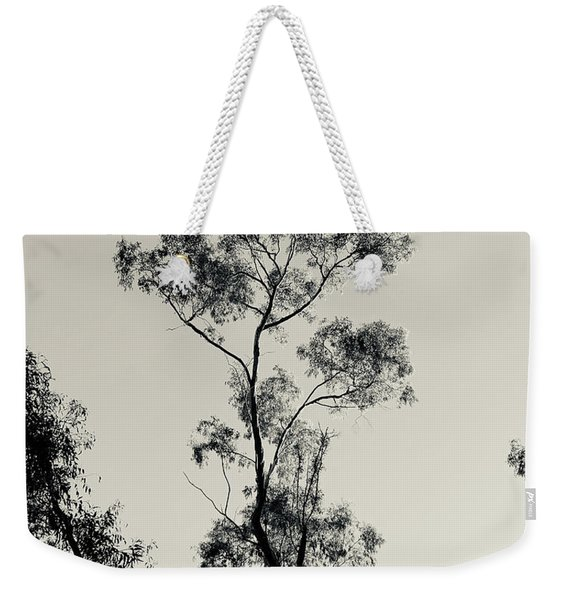 The Other One Was Getting Lonely Weekender Tote Bag