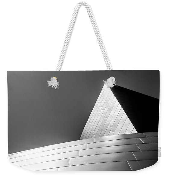 The Other Side Of Disney Collection Set 07 Weekender Tote Bag