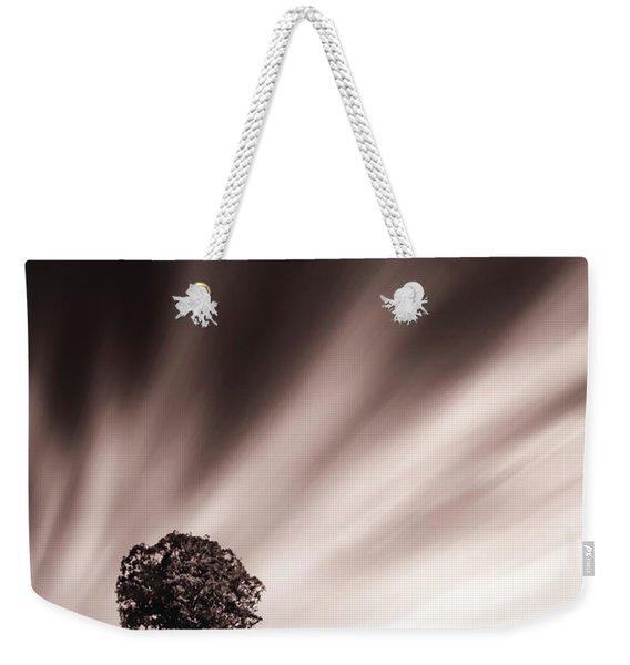 The Power Of One Weekender Tote Bag