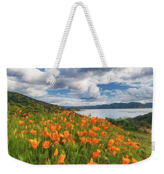 The Revival Weekender Tote Bag