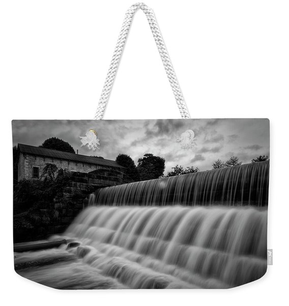 The Rezzy Weekender Tote Bag