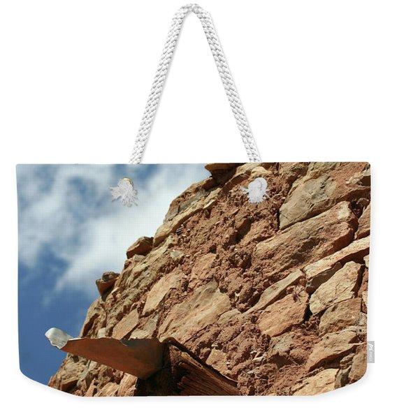 The Torreon Weekender Tote Bag
