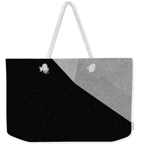 Then He Weekender Tote Bag