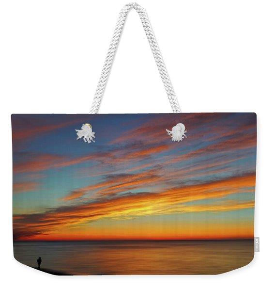 Therapy Weekender Tote Bag