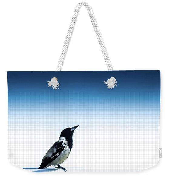 Things Are Looking Up Weekender Tote Bag