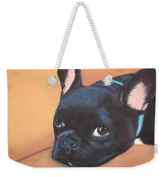 This Is Max Weekender Tote Bag