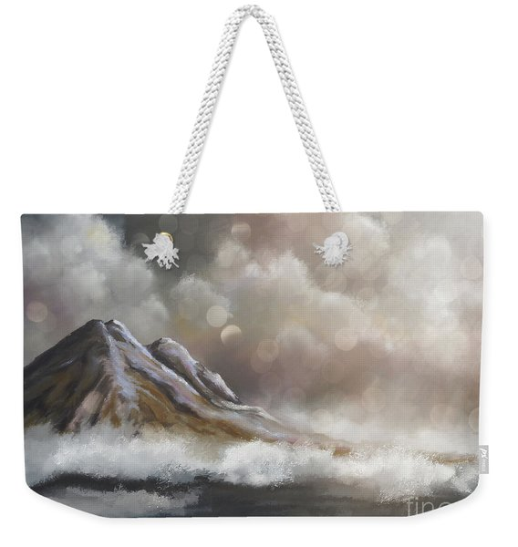 This Too Shall Pass Weekender Tote Bag