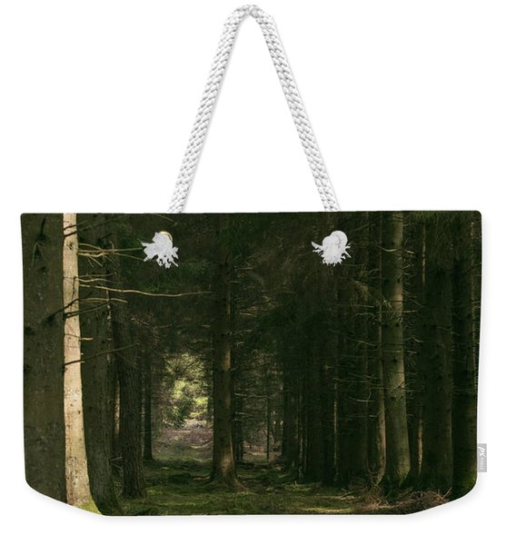 Through Weekender Tote Bag