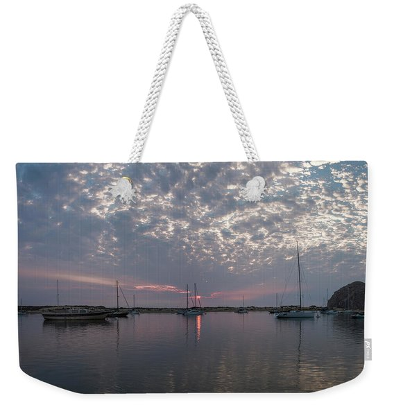Tidelands Park Vista Weekender Tote Bag