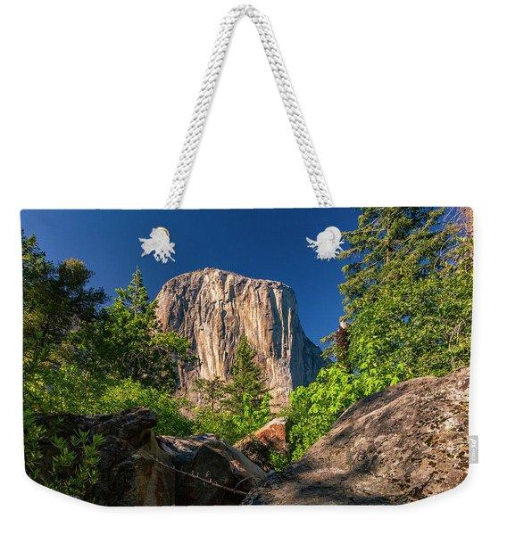 To-tock-ah-noo-lah Weekender Tote Bag