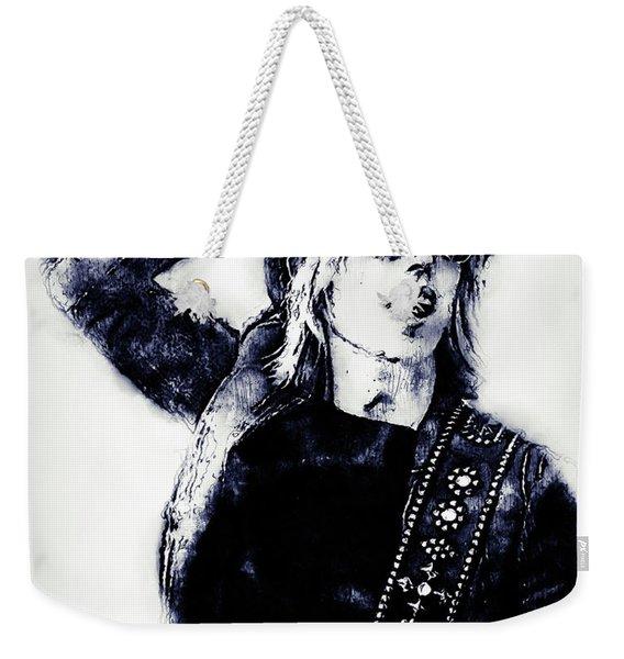 Tom Petty - 30 Weekender Tote Bag