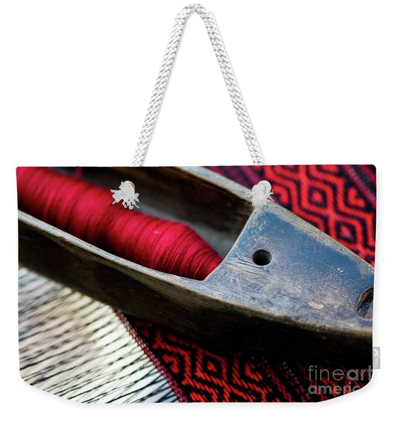 Tools Of Trade Weekender Tote Bag